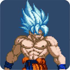 Dragon Fighter: Ball Z kostenlos (Android)