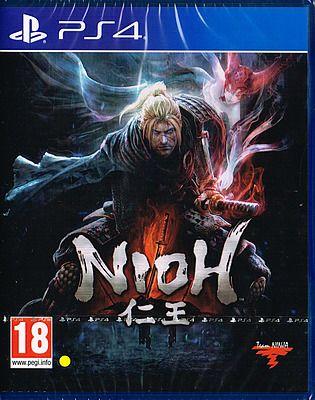 Nioh (PS4)