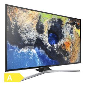 [eBay] Samsung UE-55MU6199 LED TV (Flat, 55 Zoll, UHD 4K, SMART TV) (40/60 Euro Cashback)