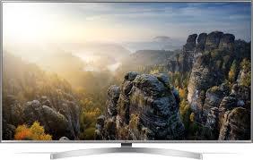 LG 4K Ultra HD TV 55UK6950 HDR10 BRANDS4FRIENDS mit Gutschein