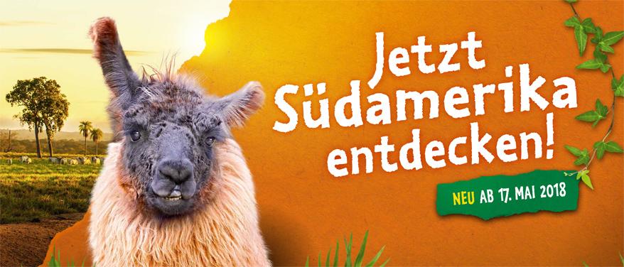 1/2 Eintrittspreis für Kinder am 01.06.2018 (Kindertag) im Zoo Leipzig
