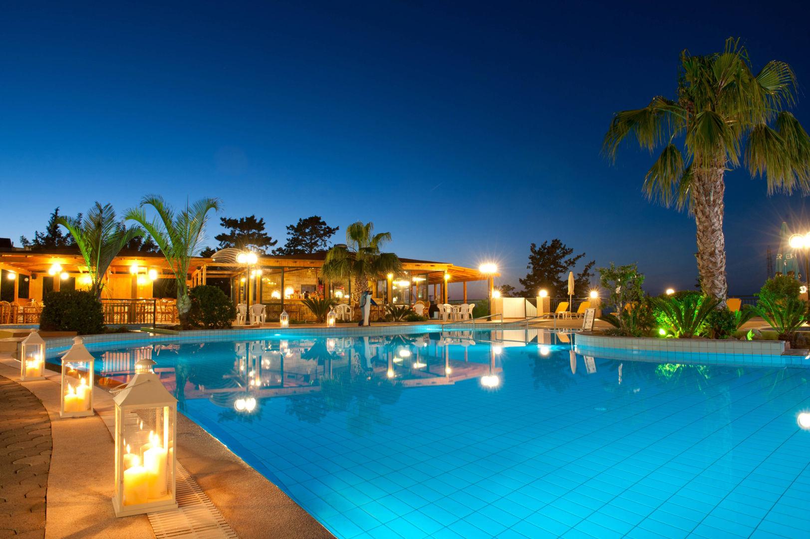 Kurzurlaub auf Kreta: 5 Tage im 4* Studio inkl. Flug, Transfer und Frühstück ab 330€