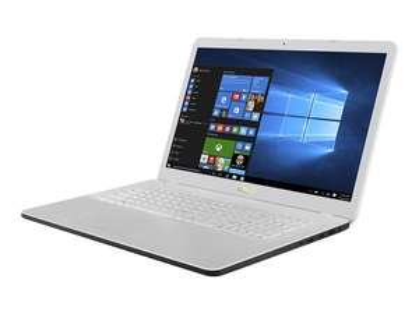 "[NBB] ASUS VivoBook X705NA-BX106T / 17,3"" HD+ / Intel Pentium N4200 / 8 GB RAM / 1TB HDD / Windows 10"