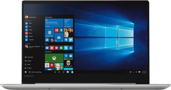 Lenovo IdeaPad 720S-14IKB i5-8250u 256 SSD 8 GB RAM Geforce MX150 Notebook