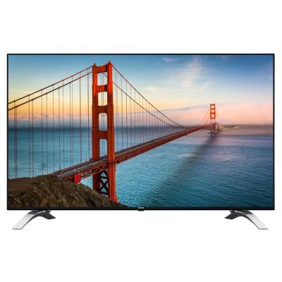 Toshiba 55U6663DA 4K UHD-Smart TV für 439,99€ [NBB]
