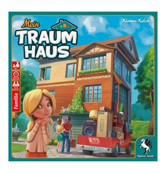 [Amazon Prime] oder lokal bei Kaufhof: Mein Traumhaus zum Bestpreis