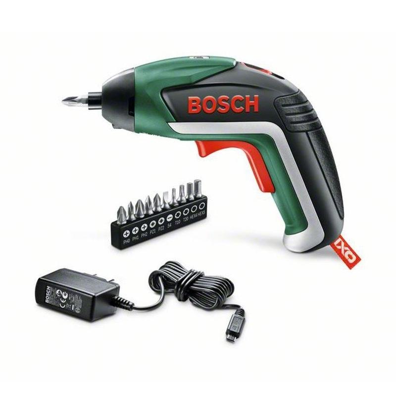 Bosch IXO V Akkuschrauber für 25,39€ (Rakuten + Masterpass)