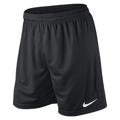 Nike Herren Short Park II Knit Short ohne Innenslip