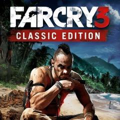 Far Cry 3 Classic Edition PS4 - für FC 5 Season Pass Besitzer ab heute kostenlos verfügbar