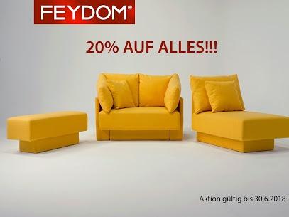 FEYDOM Sofa 20% günstiger