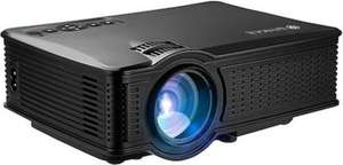 [Voelkner] LCD Beamer LV-HD171 Helligkeit: 1500lm 1000 : 1 Schwarz (mit shoop Gutschein 153,45€)