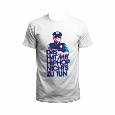 Kollegah / Bosshaft > Das hat mit Hip Hop nichts zu tun T-Shirt