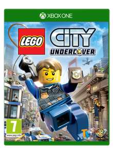 Lego City: Undercover (Xbox One) für 13,60€ (Amazon IT)