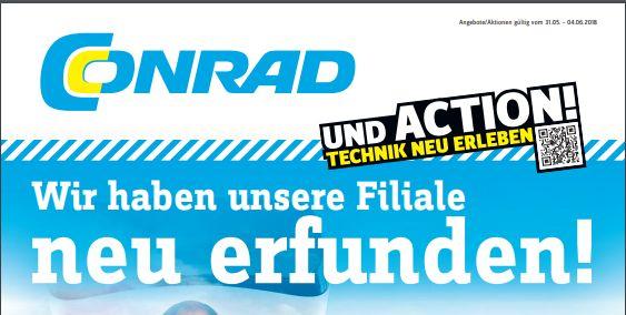 [Regional Conrad Berlin Schöneberg und Kreuzberg ab 31.05-Weitere Angebote] AVM FRITZ!Box 7490 für 149,-€ // HTC Vive für 495,-€ // BenQ GW2470H Monitor für 88,-€ etc.