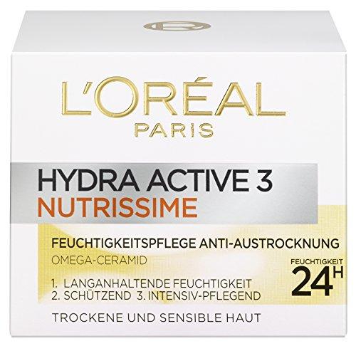 [AMAZON Sparabo] verschiedene L'Oréal Paris und OLAZ Cremes 50 ml ab 2,52 € - die Links befinden sich in der Beschreibung