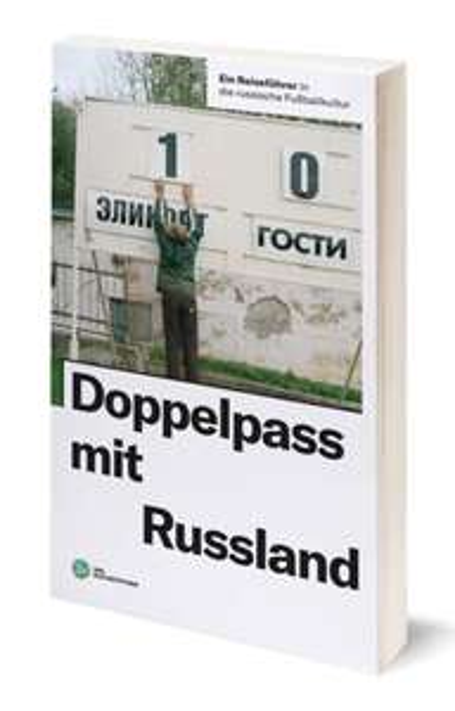 """Buch """"Doppelpass mit Russland"""" kostenlos als Taschenbuch (10.000 Examplare) oder zum Download"""