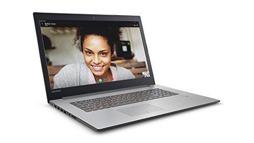 [Amazon] Lenovo IdeaPad 320 43,9 cm (17,3 Zoll HD+ TN matt) Notebook (Intel Pentium 4415U, 4GB RAM, 1TB HDD, DVD, Intel UHD Grafik 610, Windows 10 Home) silber