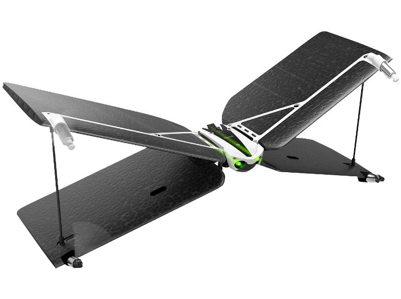 [Media Markt] Parrot Swing Drohne mit Flypad für 34,99€ inkl. Versand