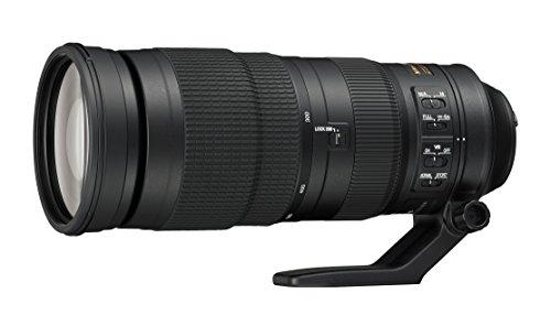Nikon AF-S Nikkor ED VR 200-500 f5.6 Objektiv bei amazon Italien