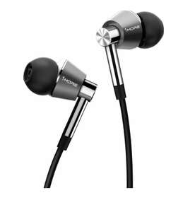 1More Triple-Driver In-Ear Lightning-Anschluss