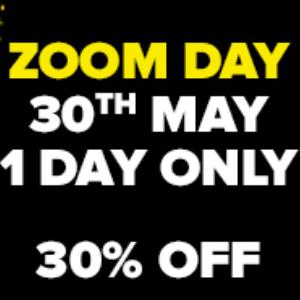Zoom Day: 30% Rabatt auf Blu-ray Boxsets & viele weitere Rabatte - z.B. 5 Film Blu-ray Collection für je 8,30€