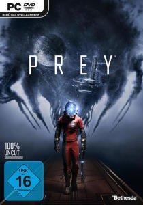 Prey Day One Edition (PC Retail) für 7,99€ (Müller)