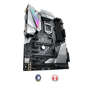 [amazon.fr] Mainboard Asus ROG STRIX Z370-E (Coffee Lake)