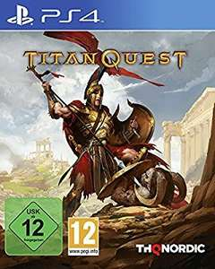 Titan Quest (PS4) (Amazon Prime)