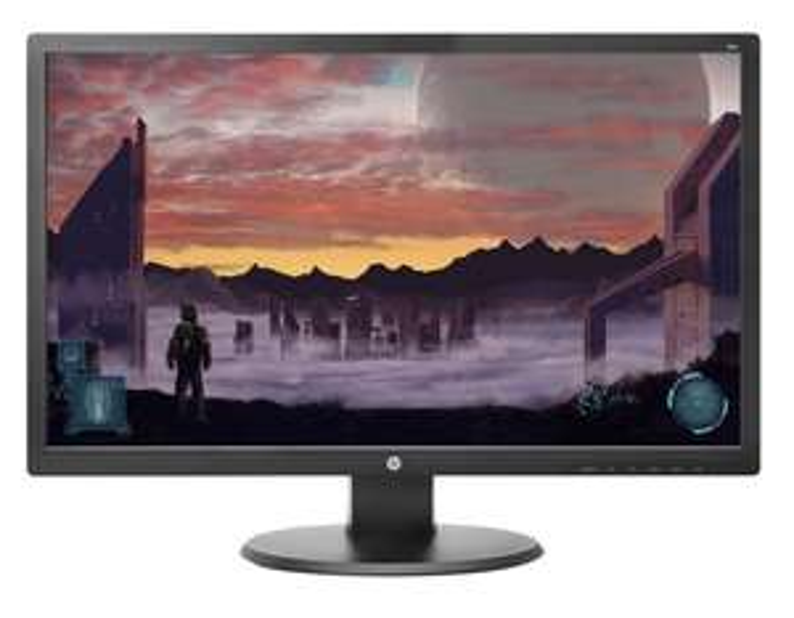 [meletronics CH] HP 24o 61 cm (24 Zoll) LED LCD-Monitor - 16:9 Format - 1 ms Reaktionszeit - 1920 x 1080 Pixel Bildschirmauflösung - 16,7 Millionen Farben [91,13 €]