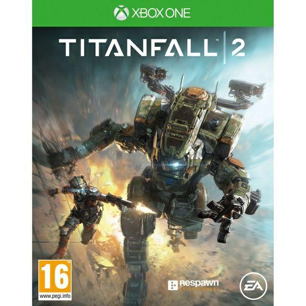 Titanfall 2(Xbox One)