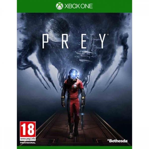 Prey (Xbox One) für 10,26€ (Shop4de)