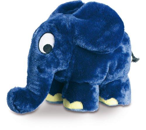 Plüsch-Elefant (12 cm) von Schmidt Spiele zum Bestpreis [Amazon Prime]