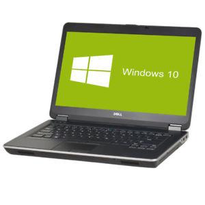 [ebay] [gebrauchte A-Ware] Dell Latitude E6440 14 Zoll Notebook Intel Core i5 2x 2,6GHz 8GB RAM 256GB SSD Win10 HD+