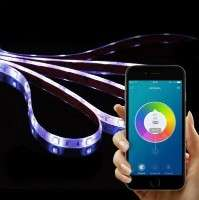 Original Xiaomi Yeelight Smart Lichtleiste - RGB FARBE EUR  22,19