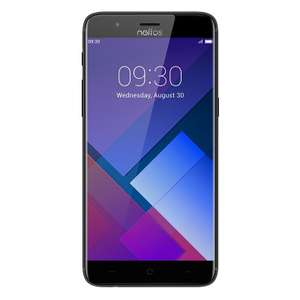 "[NBB] Neffos N1 64GB Space Black [13,97 cm (5,5"") FHD Display, Android 7.1.1, 2.6GHz Octa-Core, 12MP+12MP]"