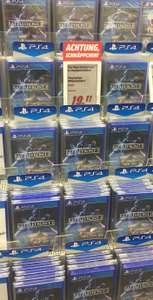 Star Wars battlefront 2 (Ps4) Media Markt. Lokal Hamburg Altona.