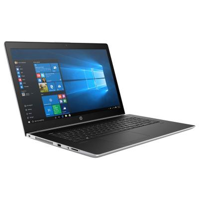 """[NBB] HP ProBook 470 G5 3KY81ES 17,3"""" Full HD, Intel Core i7-8550U Quad-Core, 8GB DDR4, 256GB SSD, GeForce 930MX, Win10"""