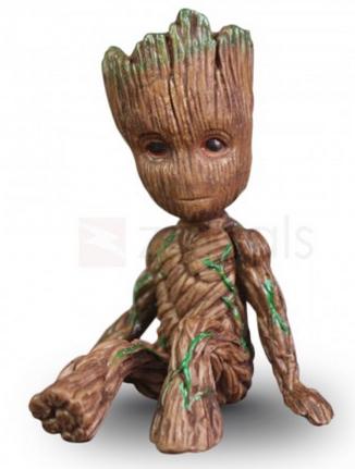Baby Groot Figur 6cm für 1,64€ (Zapals)
