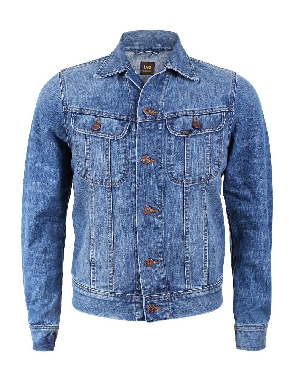 Nur bis morgen LEE-Special bei Jeans Direct mit T-Shirts für 12,95€, Hemden für 24,95€, Jeanshosen für 29,95€ und Jeansjacken für 24,95€ / gratis Versand ab 30€