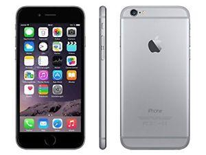 Iphone 6 64GB spacegrau, gebraucht
