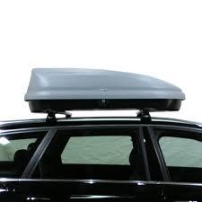 [ebay] Junior Dachbox / Dachkoffer FL 320 Liter in der Farbe Grau mit Gutscheincode nochmal 10% günstiger - Sommerurlaub mit dem Auto kann kommen