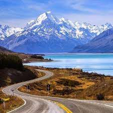 Flüge: Preisfehler Neuseeland [September] - One-way! - Prag nach Auckland ab nur 155€ inkl. Gepäck
