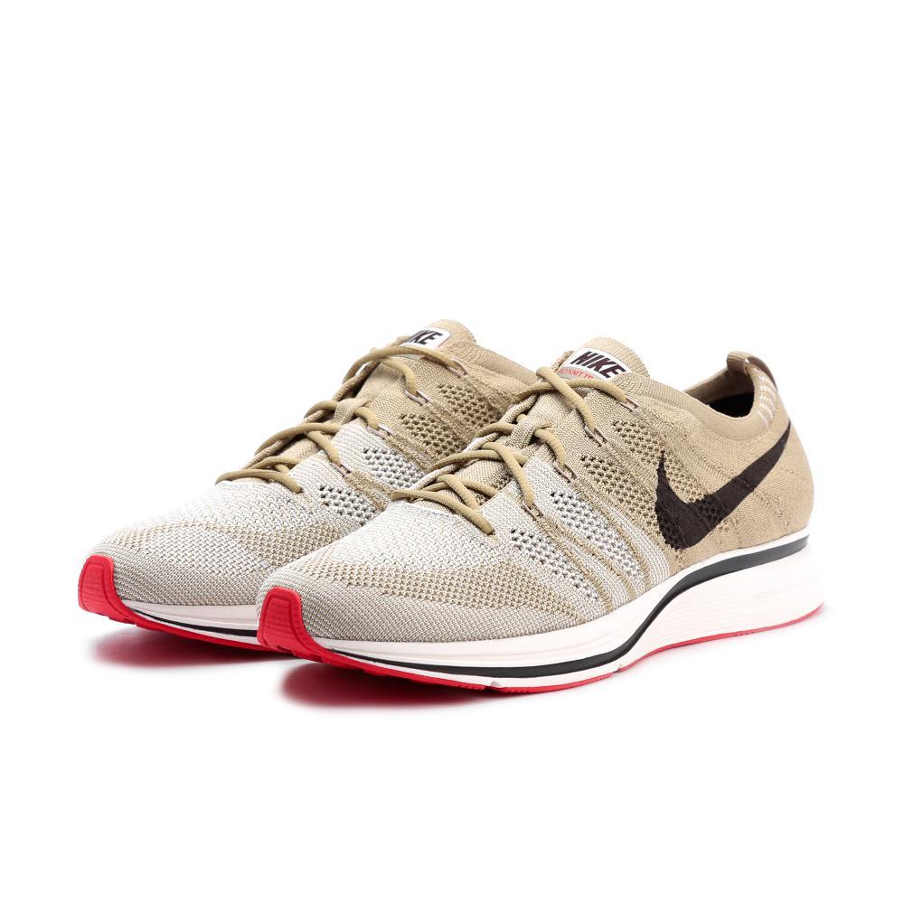Nike Flyknit Unisex Trainer in Beige oder Grau