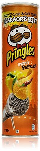 [Amazon Prime] Pringles für 1,29€ bei Amazon Pantry, Mindestbestellmenge 4