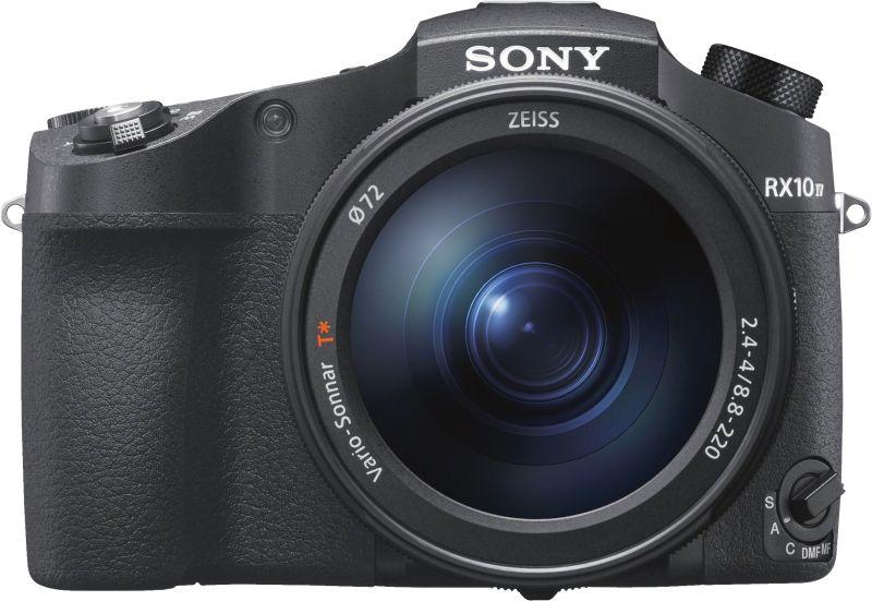 Preisfehler EP Raschka Sony Cyber-shot DSC-RX10 Mark IV Digitale Kompaktkamera