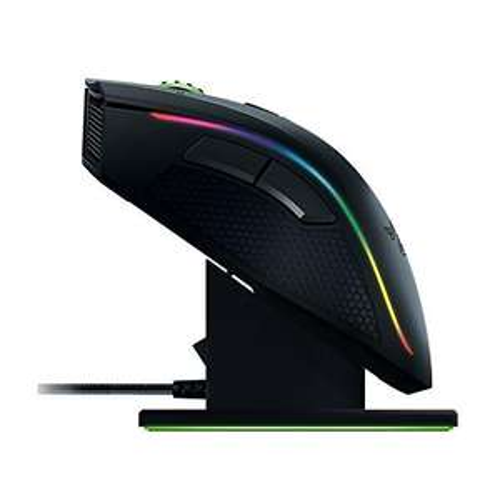 Razer Mamba in der Wireless Edition