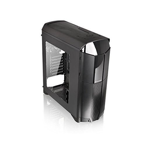 Thermaltake Versa N26 PC Gehäuse mit Fenster für 43,79€ (Amazon.es)
