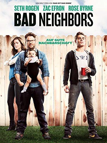 [Amazon Video] Bad Neighbors Teil 1 in HD als Stream zum Kauf bei Amazon 2,49
