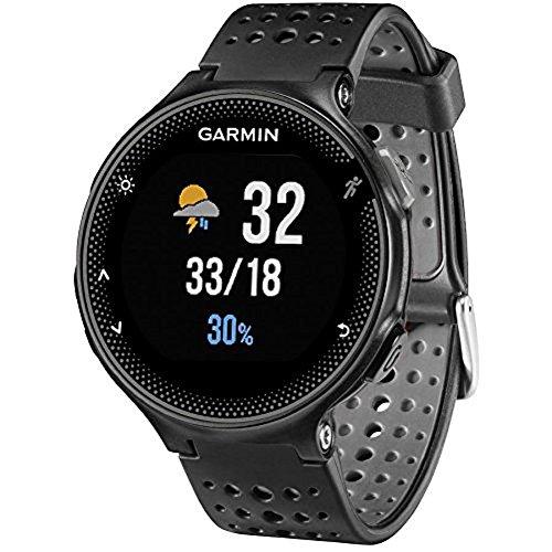GARMIN Forerunner 235 WHR, Smartwatch/Laufuhr für 169€ inkl. Versand [Saturn/Amazon/eBay]