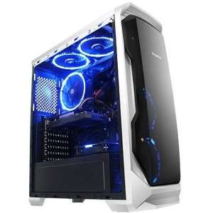 [GearBest] GETWORTH R12 Computer Tower - WHITE